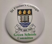 Personalised School Badge Available in Quantities of 50+ With Any Writing or Crest (3)